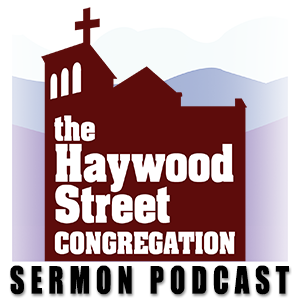 Haywood Logo Sermon