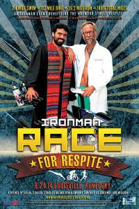 Race for Respite Web