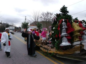 shannon parade